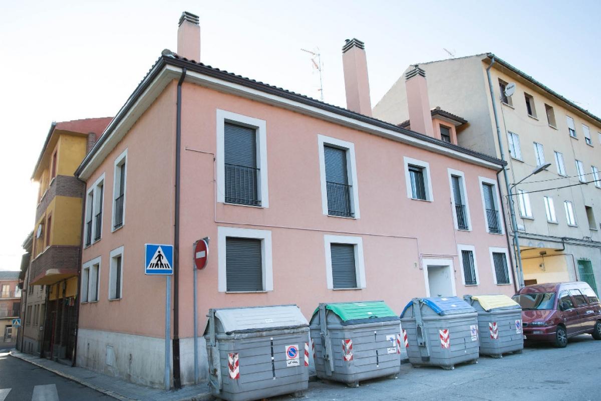 Oficina en venta en Zamarramala, Segovia, Segovia, Calle de la Nieves, 57.000 €, 54 m2
