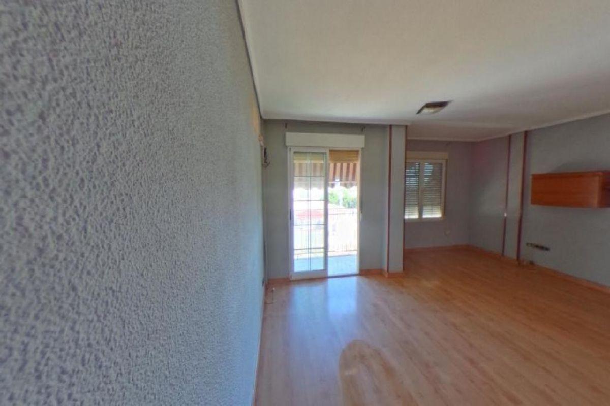 Piso en venta en Torreta Verdi, Elche/elx, Alicante, Calle Andreu Perpinya, 93.000 €, 3 habitaciones, 2 baños, 123 m2