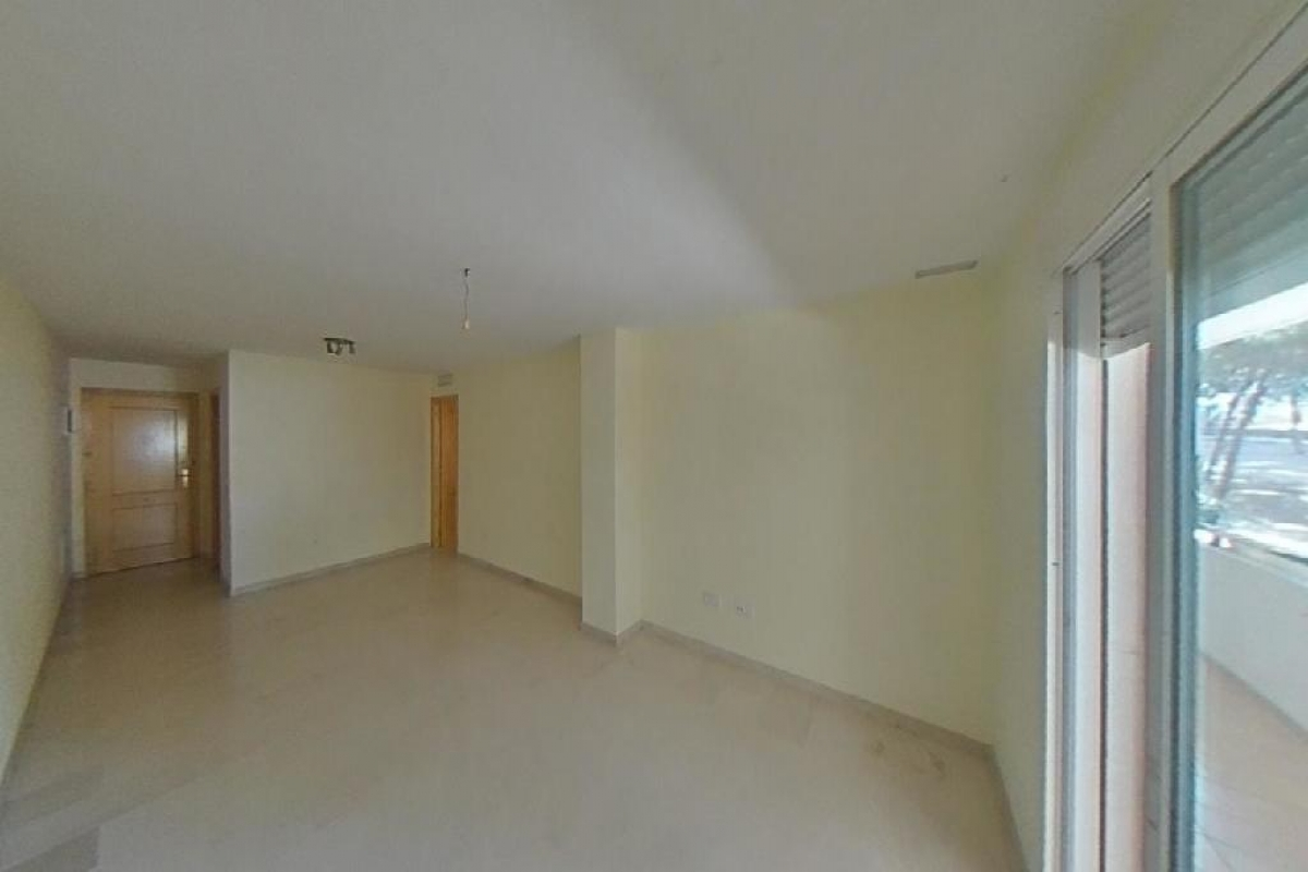 Piso en venta en Garrucha, Garrucha, Almería, Calle Pi Y Margall, 80.000 €, 2 habitaciones, 1 baño, 86 m2