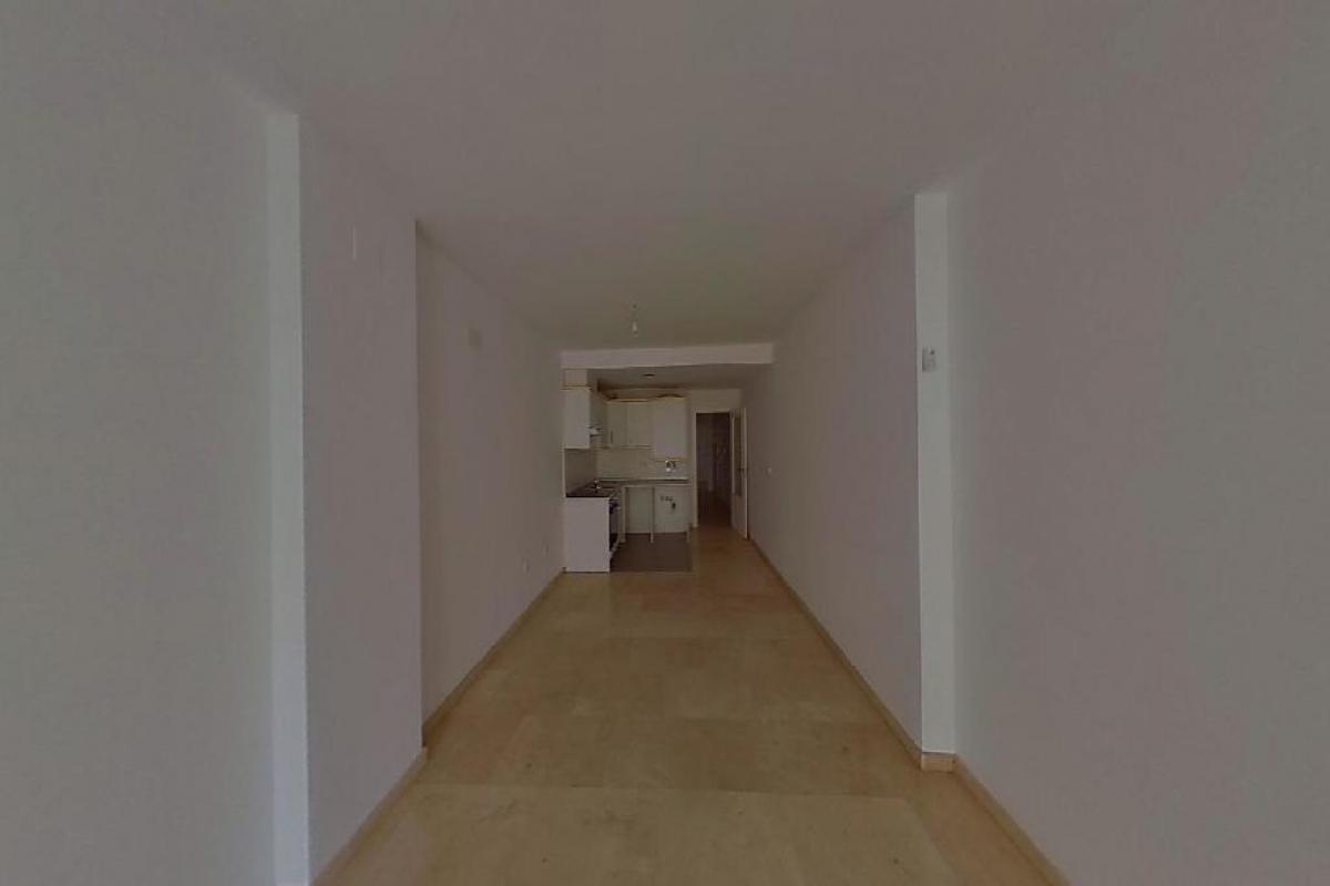 Piso en venta en Colonia Madrid - Foietes, Benidorm, Alicante, Calle Florida, 113.300 €, 2 habitaciones, 1 baño, 83 m2