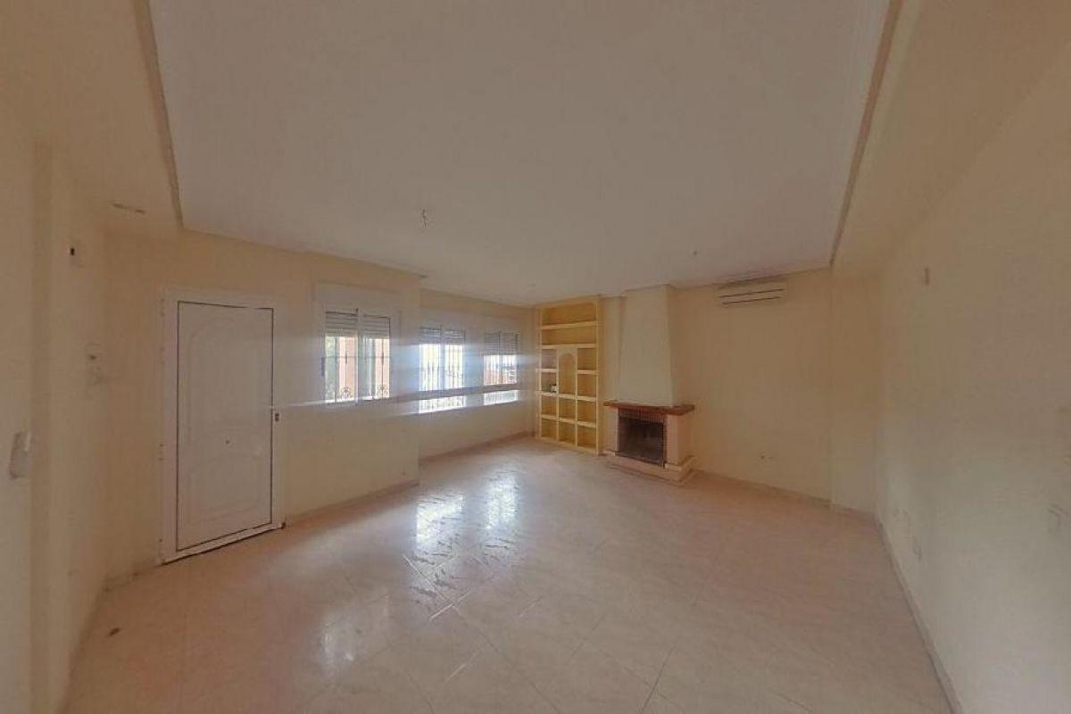 Casa en venta en Valverde, Elche/elx, Alicante, Calle Ermita, 165.500 €, 4 habitaciones, 2 baños, 252 m2