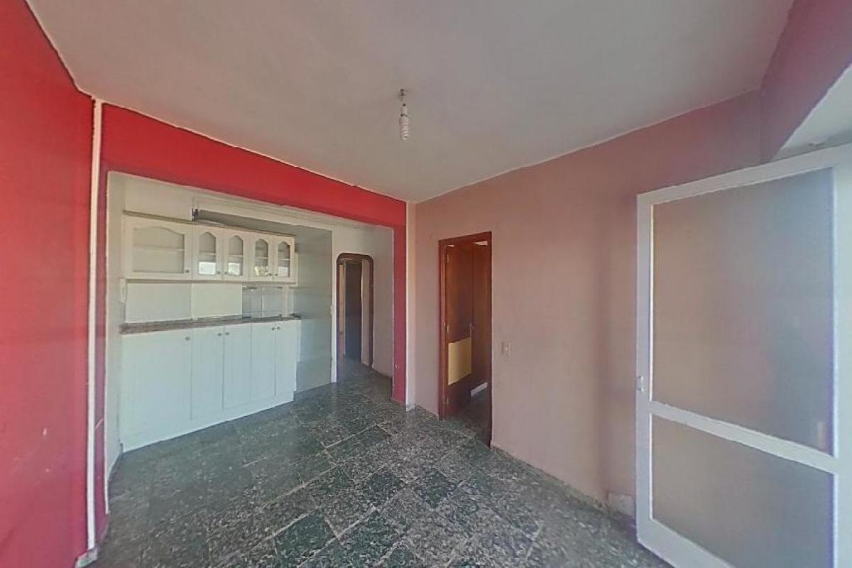 Piso en venta en La Pedrera, Dénia, Alicante, Calle Explanada de Cervantes, 112.500 €, 3 habitaciones, 2 baños, 75 m2