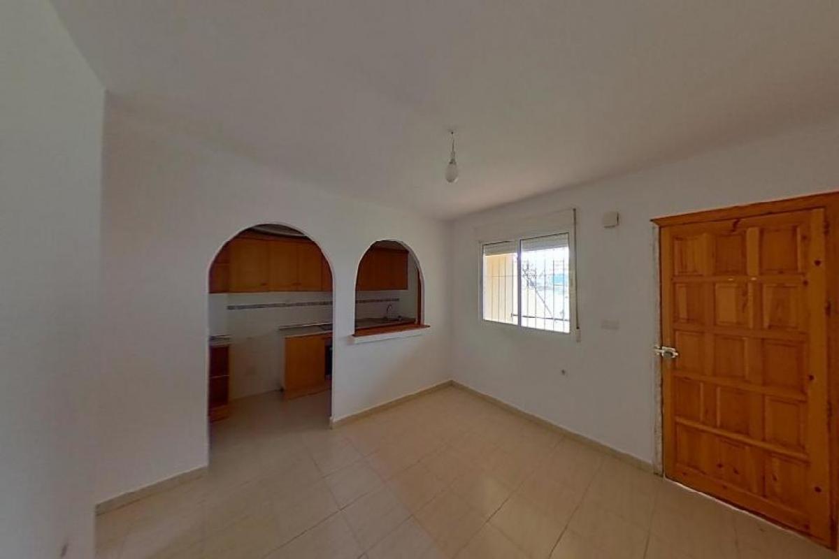 Piso en venta en Orihuela Costa, Orihuela, Alicante, Calle Diseminados Costa.ur Lomas del Golf Iv, 66.500 €, 2 habitaciones, 1 baño, 56 m2