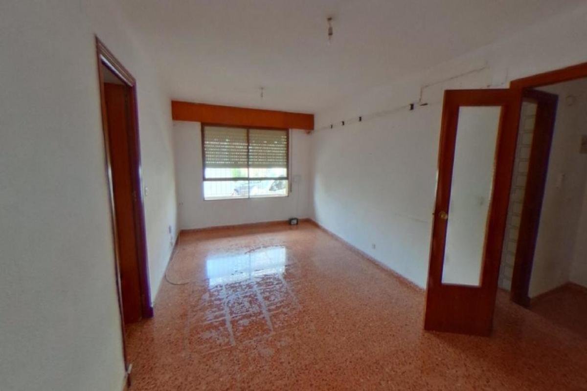 Piso en venta en Callosa de Segura, Alicante, Calle San Marcos, 40.000 €, 4 habitaciones, 2 baños, 108 m2