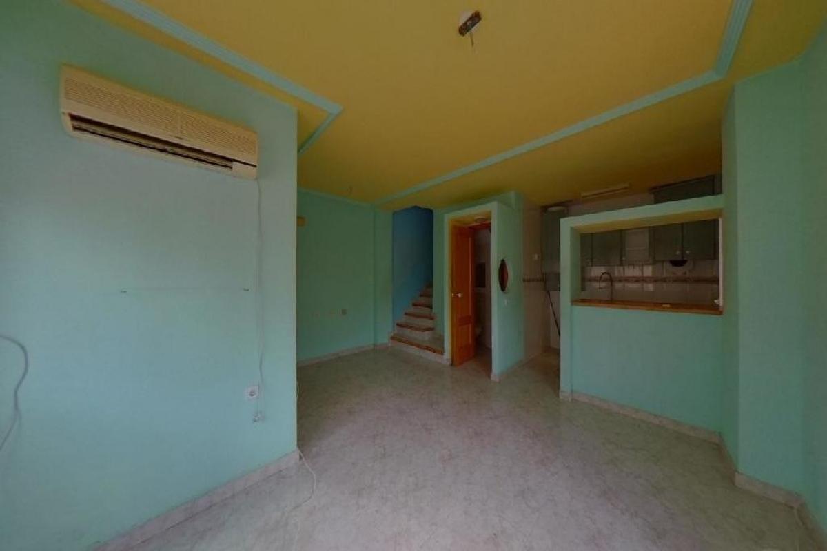 Casa en venta en Orihuela Costa, Orihuela, Alicante, Urbanización Mirador, 110.000 €, 3 habitaciones, 2 baños, 84 m2