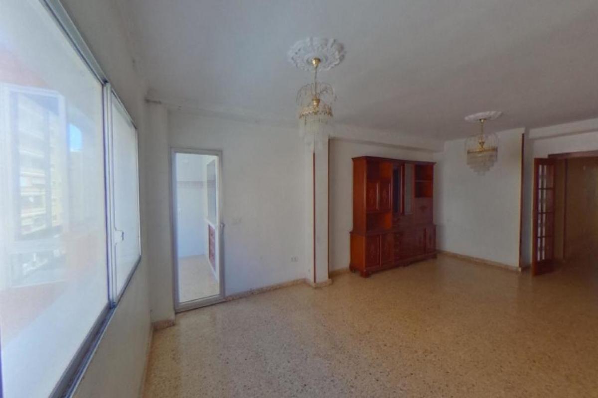 Piso en venta en La Pedrera, Dénia, Alicante, Calle Patricio Ferrandiz, 95.000 €, 3 habitaciones, 1 baño, 100 m2