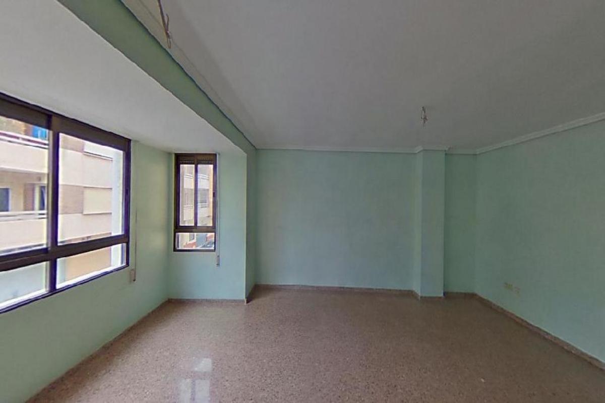 Casa en venta en Esquibien, Vila-real, Castellón, Calle Zaragoza, 176.000 €, 6 habitaciones, 4 baños, 366 m2