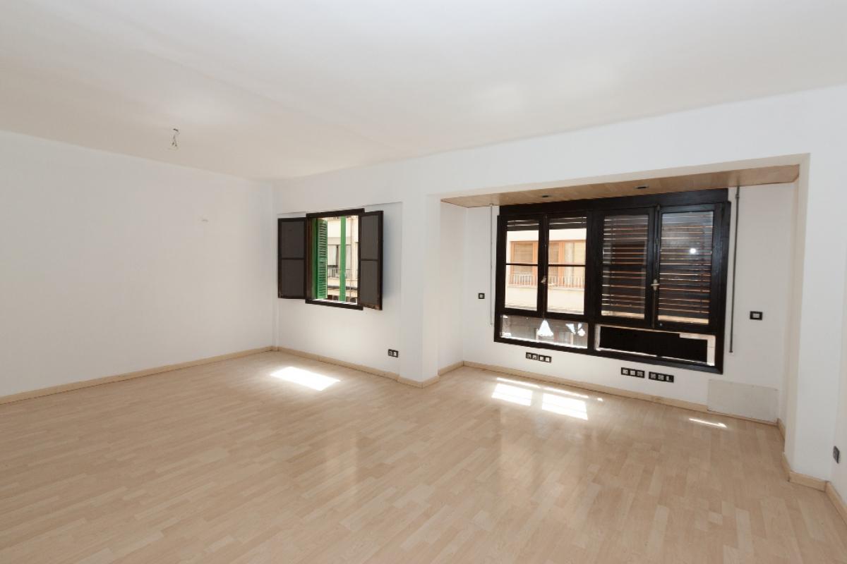 Piso en venta en Bons Aires, Palma de Mallorca, Baleares, Calle Sant Joaquim, 210.500 €, 3 habitaciones, 1 baño, 120 m2