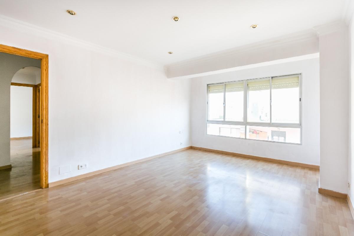 Piso en venta en Son Coc, Palma de Mallorca, Baleares, Calle Antoni Noguera, 178.500 €, 3 habitaciones, 1 baño, 95 m2