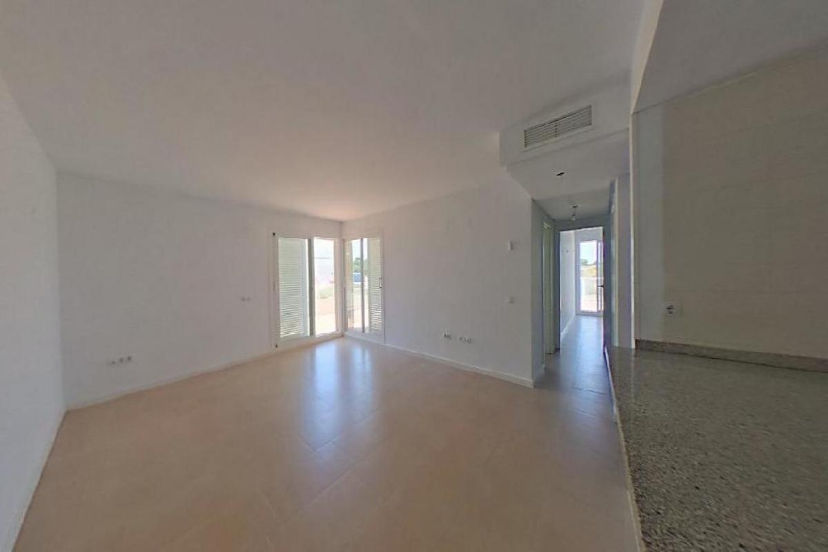 Piso en venta en Santiago de la Ribera, San Javier, Murcia, Calle Santa Marta N2-80, 76.000 €, 2 habitaciones, 2 baños, 86 m2