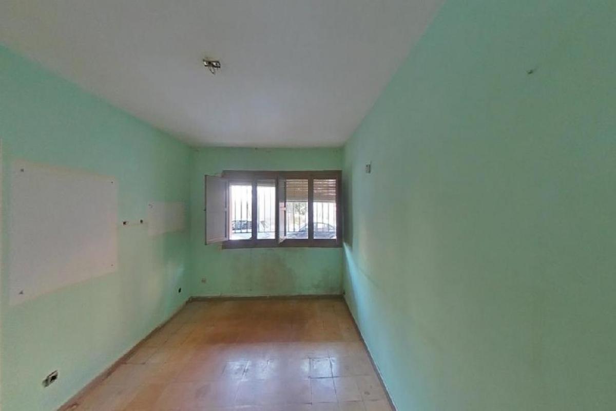 Piso en venta en Diputación de San Antonio Abad, Cartagena, Murcia, Calle Jaca, 49.000 €, 3 habitaciones, 1 baño, 75 m2