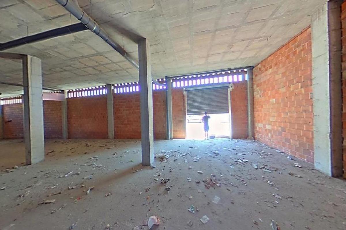 Local en venta en Pedanía de San José de la Vega, Murcia, Murcia, Calle Tejeras, 246.000 €, 917 m2