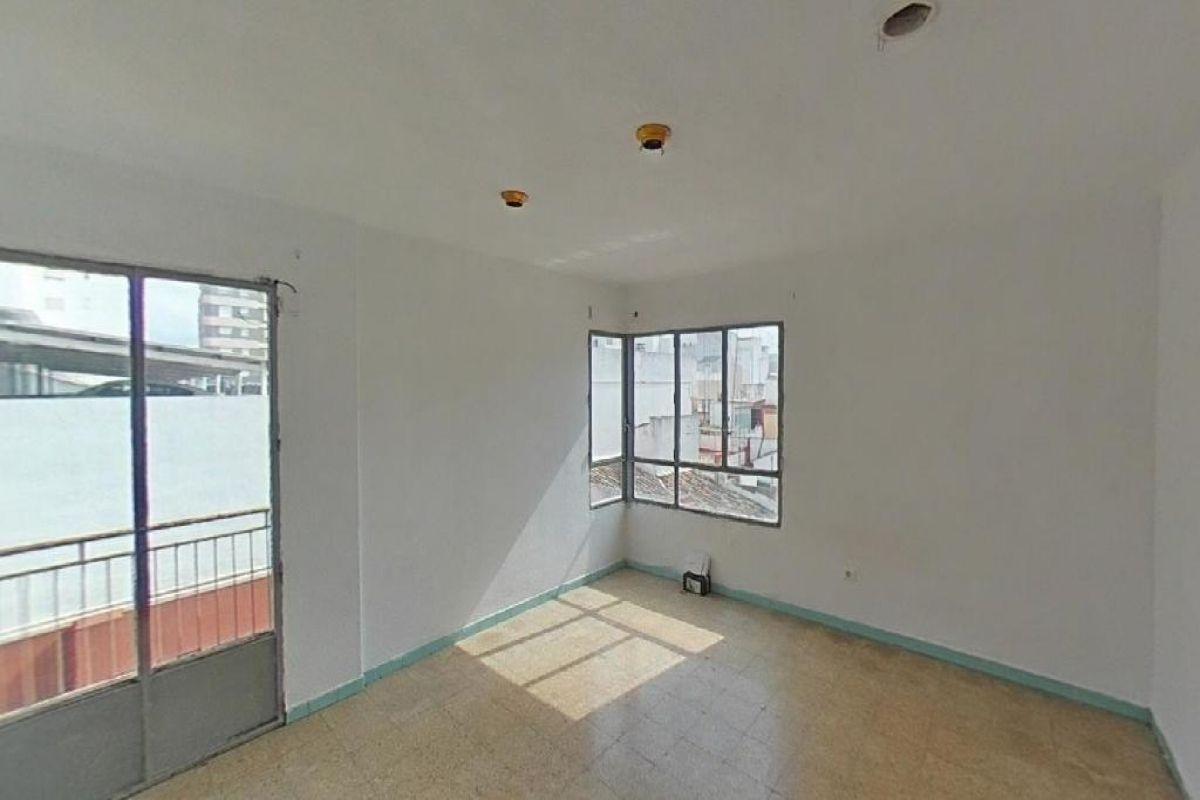 Piso en venta en Alquerieta, Alzira, Valencia, Calle San Jaime, 34.000 €, 4 habitaciones, 1 baño, 84 m2