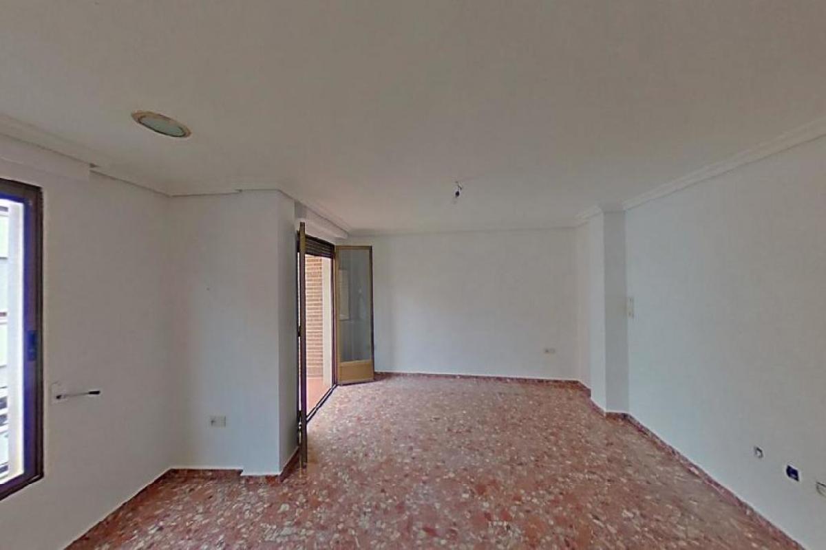 Piso en venta en Alquerieta, Alzira, Valencia, Calle O`donell, 63.000 €, 3 habitaciones, 2 baños, 115 m2