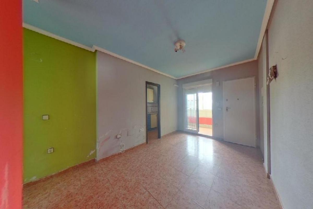 Piso en venta en Orihuela Costa, Orihuela, Alicante, Calle L-2 Lago Sol Rs Dream Hills, 80.500 €, 2 habitaciones, 1 baño, 54 m2