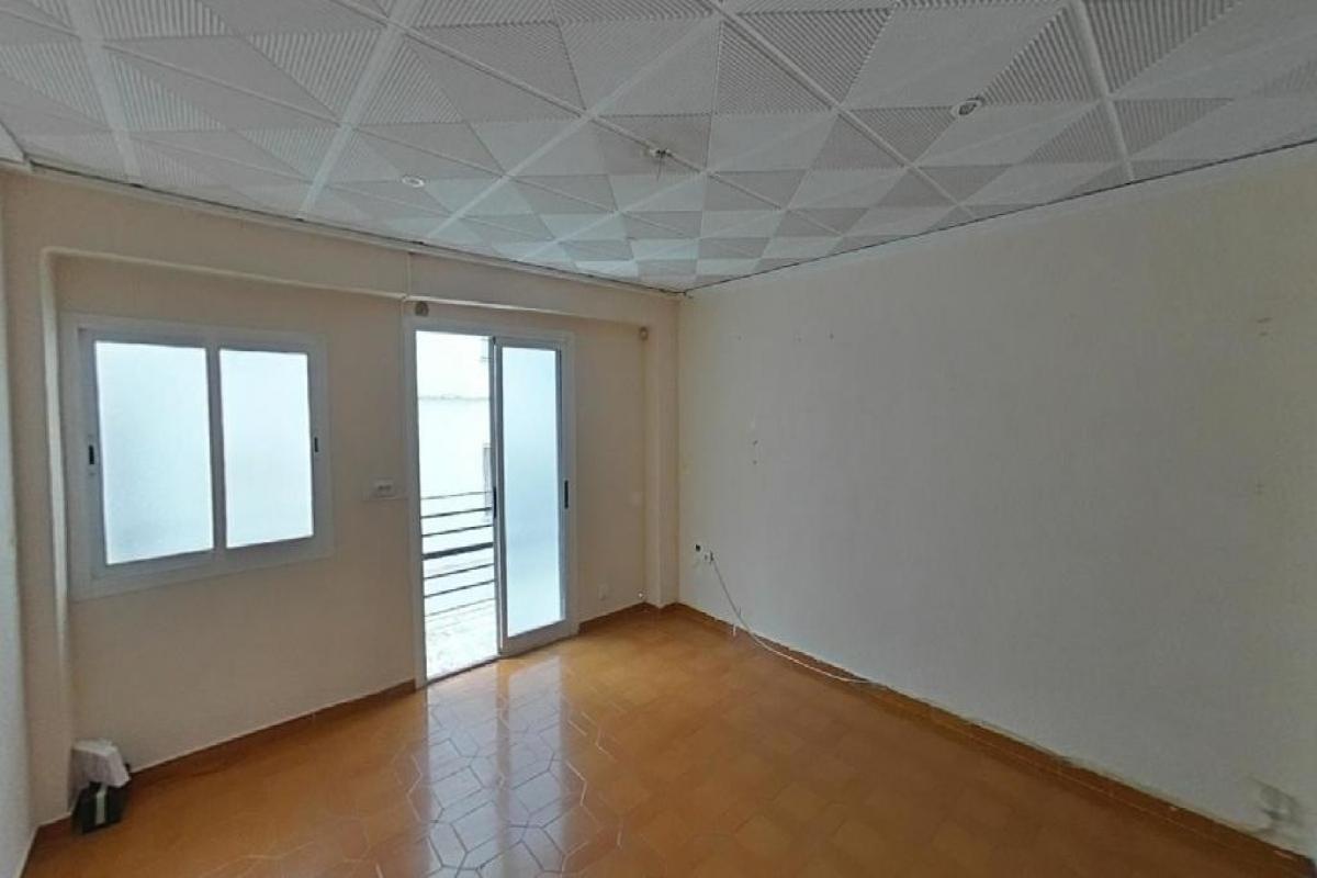 Piso en venta en Gandia El Grau, Gandia, Valencia, Calle Rotova, 40.000 €, 3 habitaciones, 1 baño, 80 m2