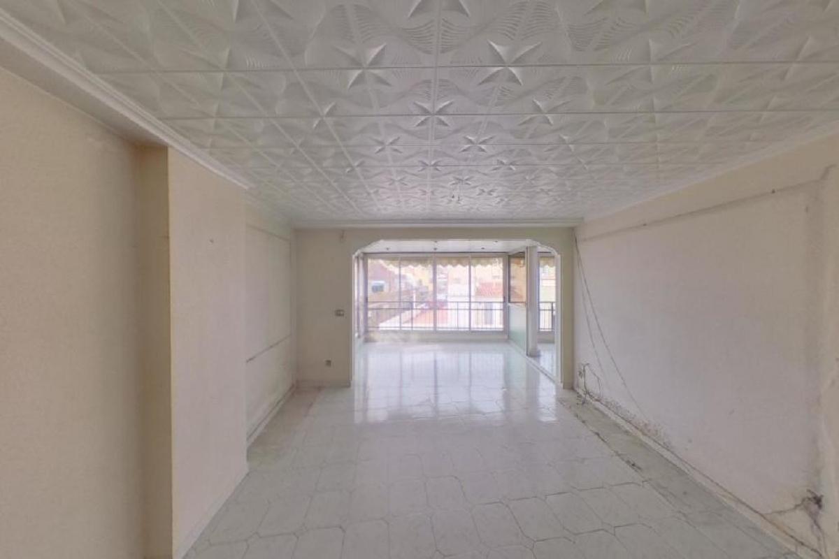 Piso en venta en El Calvari, Benidorm, Alicante, Calle Venus, 151.000 €, 2 habitaciones, 1 baño, 100 m2