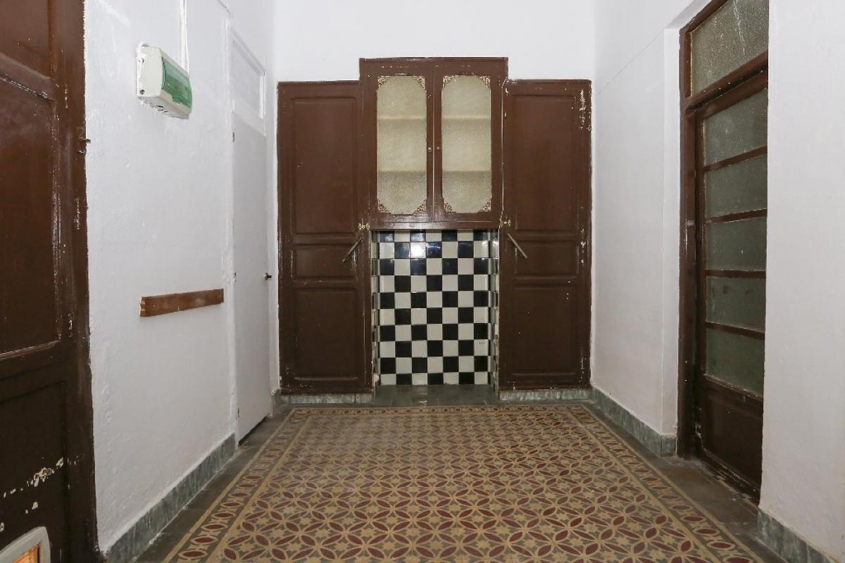 Piso en venta en Camins Al Grau, Valencia, Valencia, Calle Rosario, 103.500 €, 2 habitaciones, 1 baño, 59 m2