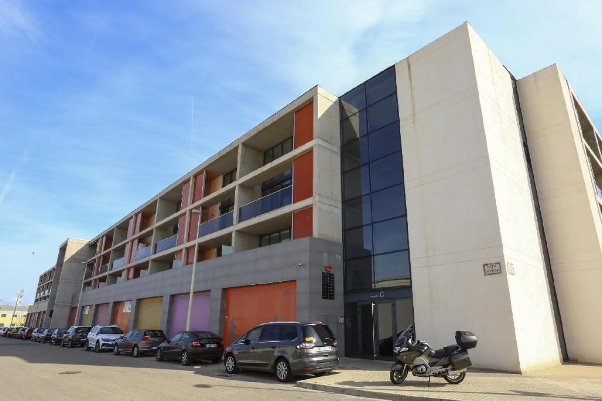 Local en venta en Manises, Valencia, Calle Catarroja, 61.000 €, 70 m2