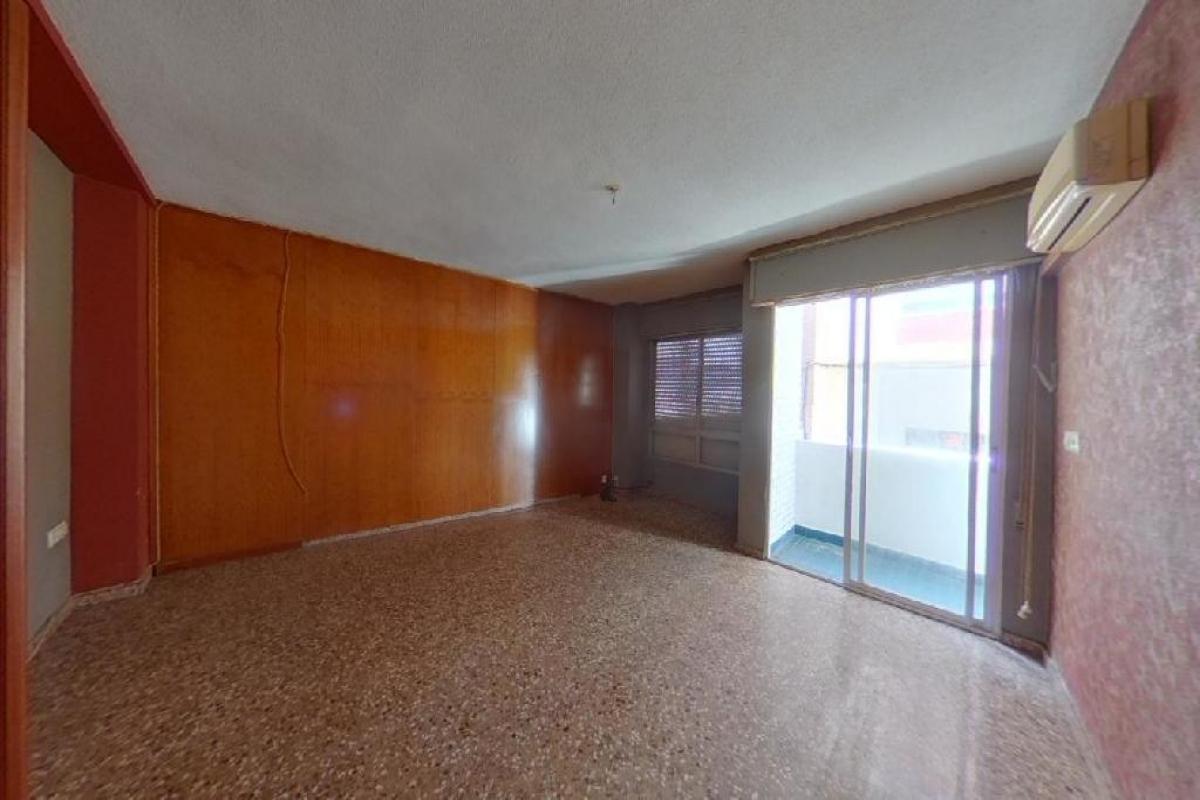 Piso en venta en Alquerieta, Alzira, Valencia, Calle Norte, 76.000 €, 5 habitaciones, 2 baños, 143 m2