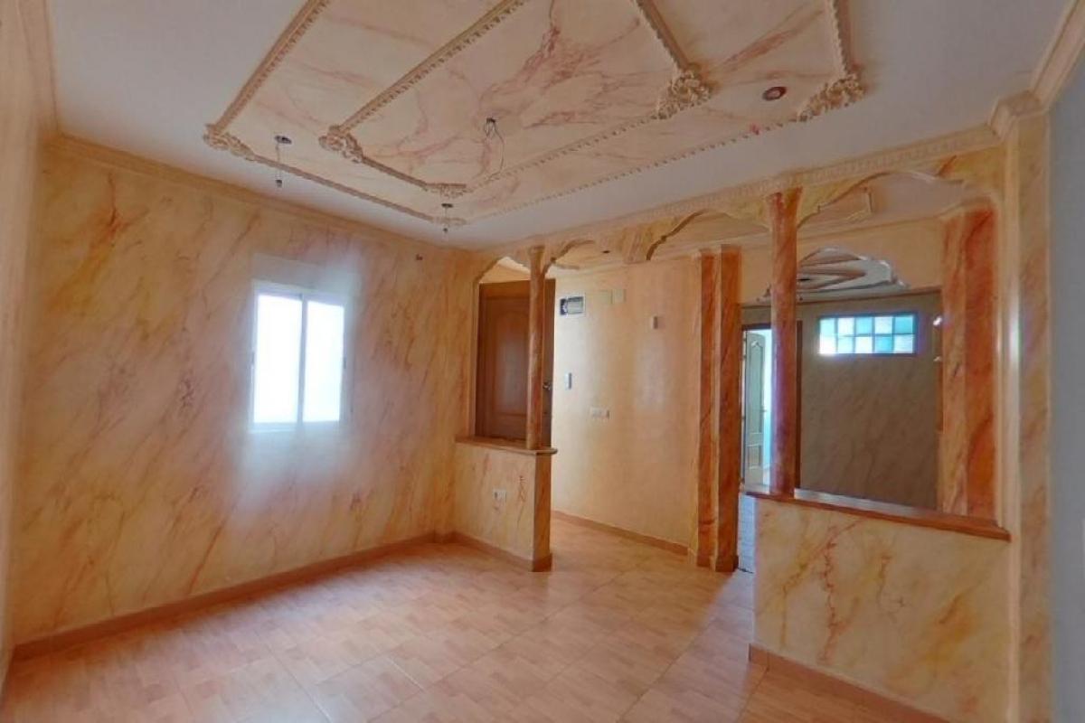 Piso en venta en Xirivella, Valencia, Calle Parreta, 44.000 €, 2 habitaciones, 1 baño, 53 m2
