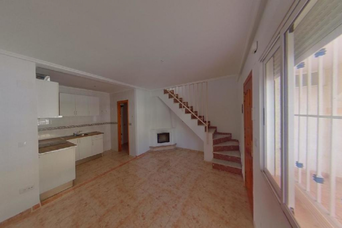 Casa en venta en Orihuela Costa, Orihuela, Alicante, Calle Iria Iii, 113.000 €, 2 habitaciones, 1 baño, 63 m2