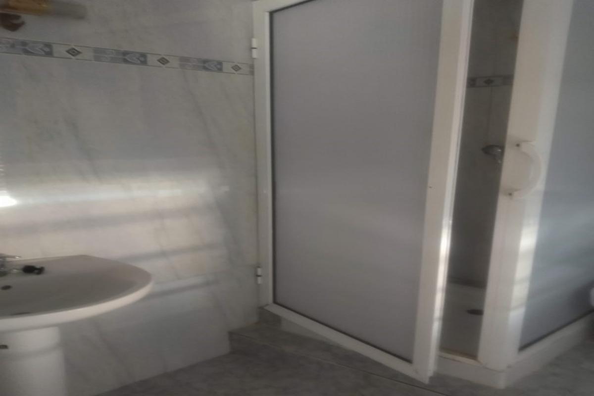 Piso en venta en Tortosa, Tarragona, Calle Barcelona, 78.500 €, 5 habitaciones, 1 baño, 64 m2