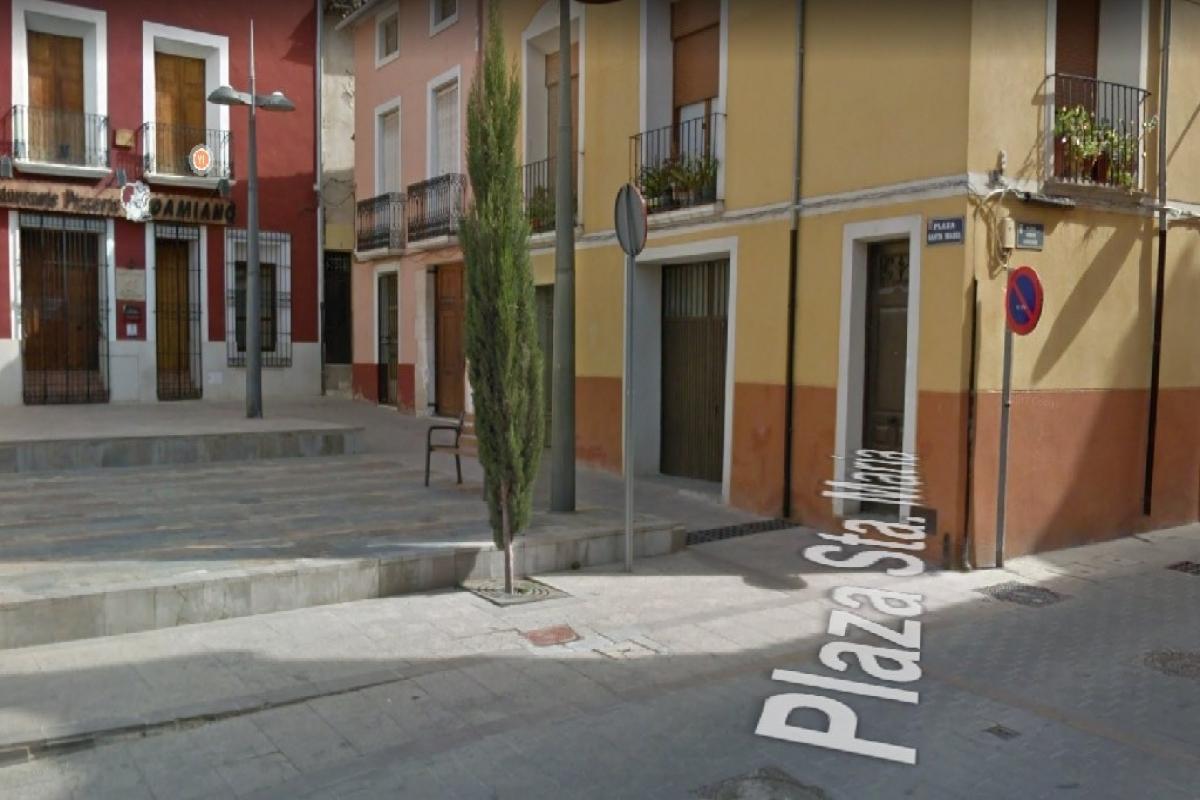 Local en venta en Villena, Alicante, Calle Santa María, 205.000 €, 160 m2