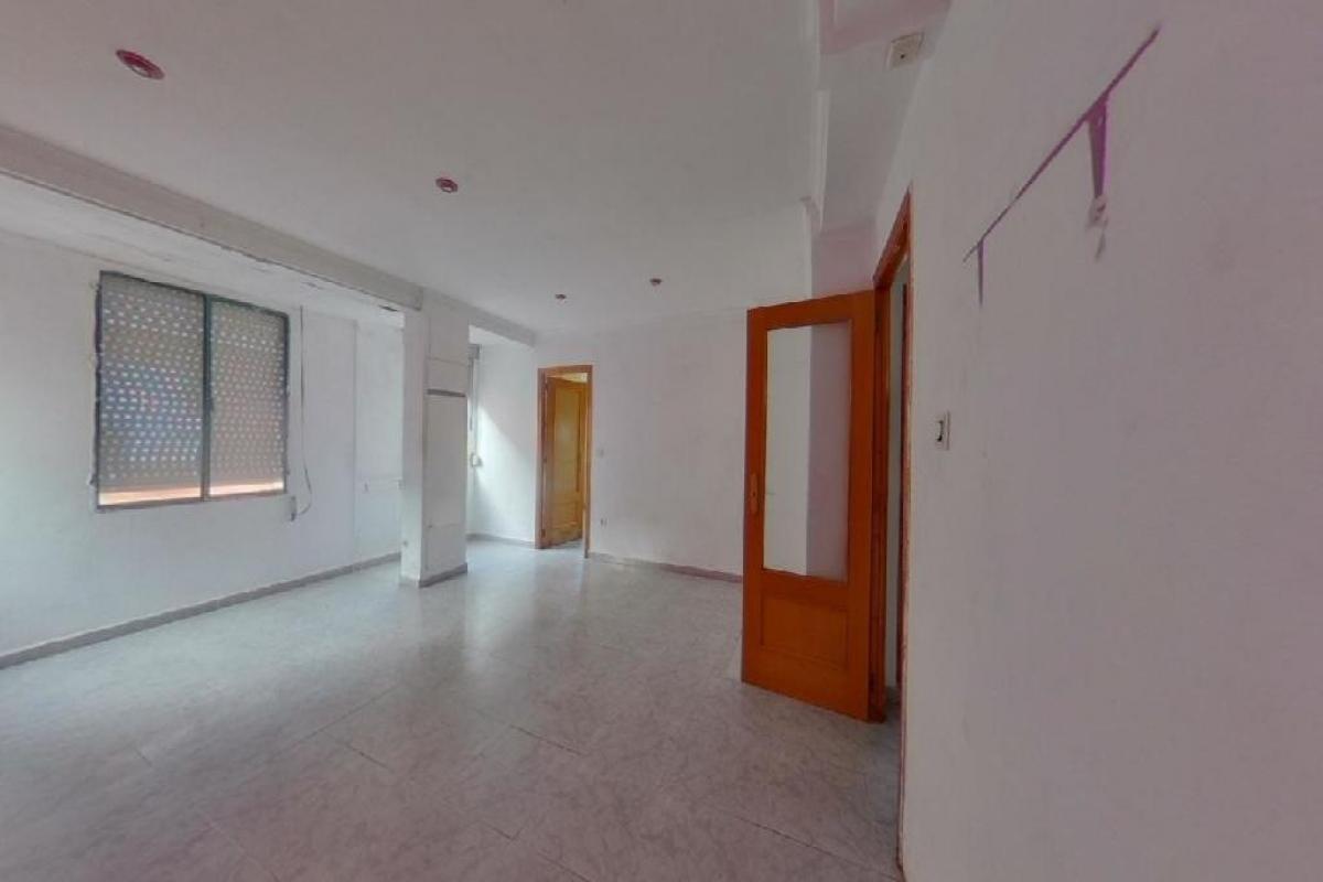Piso en venta en Marxuquera Baixa, Gandia, Valencia, Calle Gregori Mayans, 80.000 €, 3 habitaciones, 1 baño, 87 m2