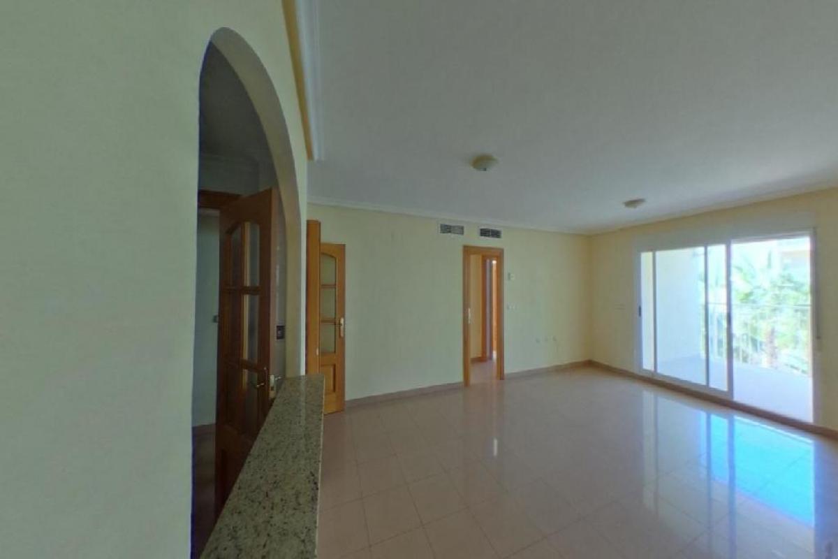 Piso en venta en Orihuela Costa, Orihuela, Alicante, Calle Cabo Estaca de Bares, 98.000 €, 2 habitaciones, 2 baños, 84 m2