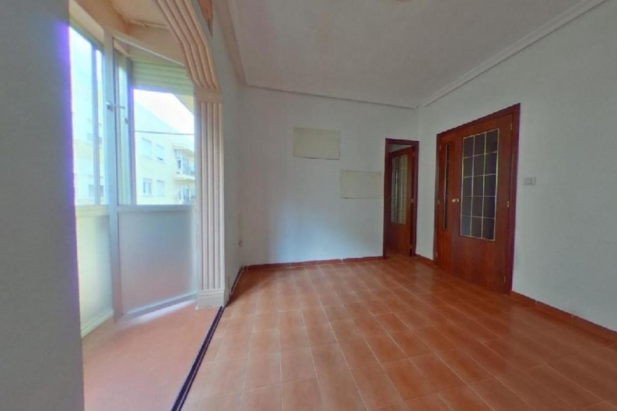 Piso en venta en Urbanización Nueva Onda, Onda, Castellón, Calle Ronda, 38.500 €, 3 habitaciones, 1 baño, 76 m2
