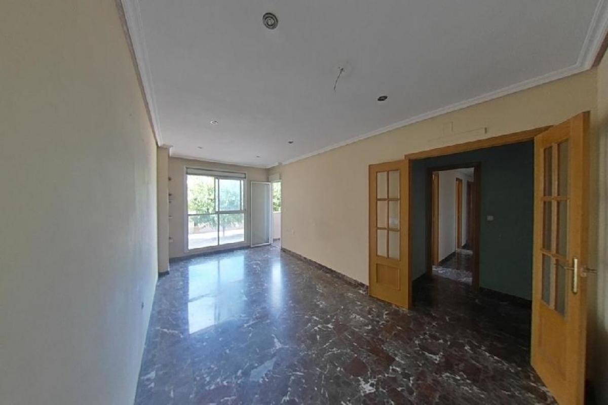 Piso en venta en Pedanía de Santiago Y Zaraiche, Murcia, Murcia, Calle Luis de Torres, 225.500 €, 4 habitaciones, 2 baños, 160 m2
