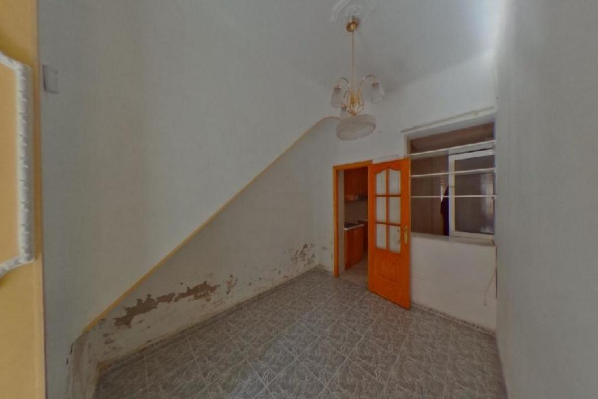 Piso en venta en Molina de Segura, Murcia, Calle Reyes Catolicos, 67.000 €, 3 habitaciones, 1 baño, 82 m2