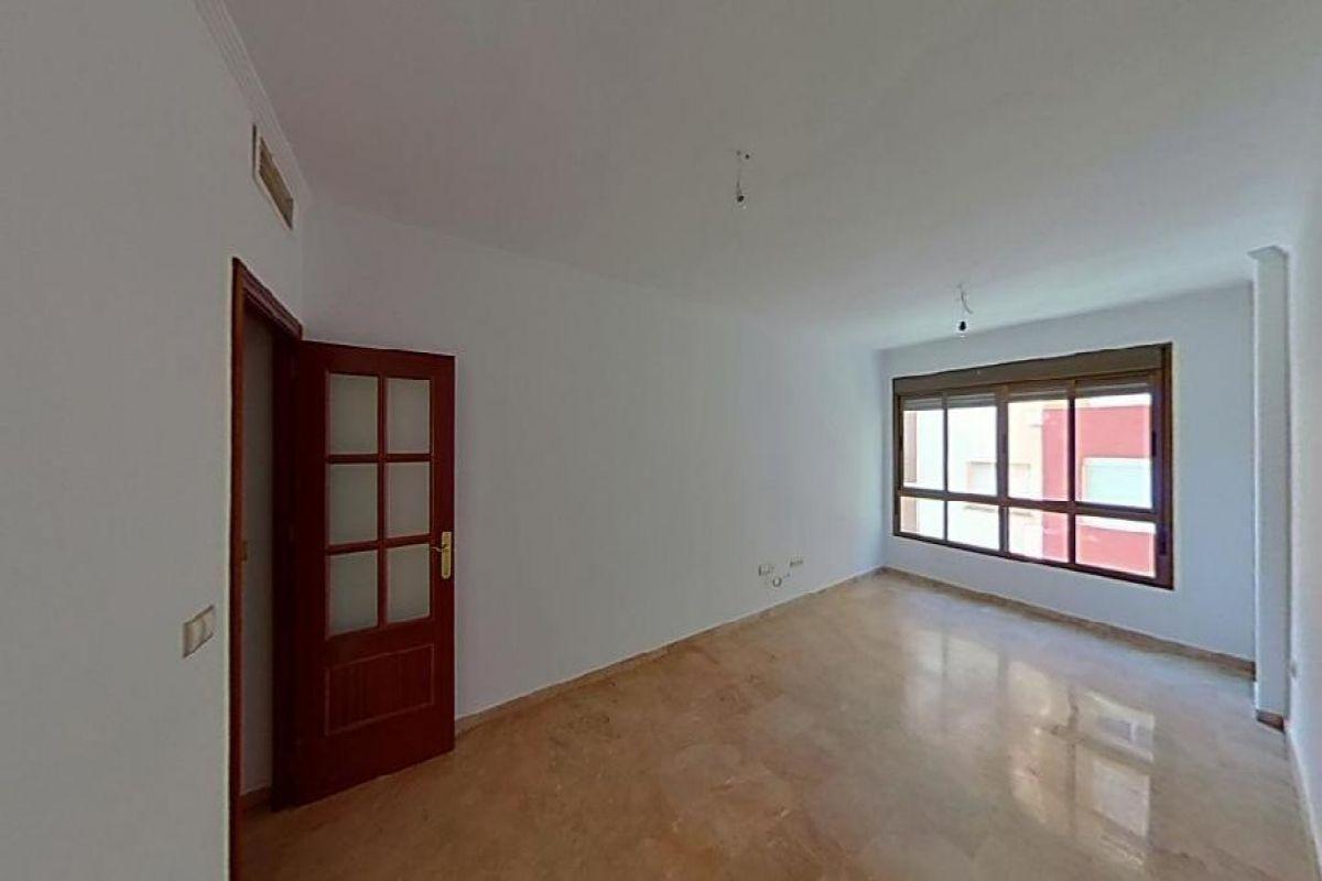 Piso en venta en Huelva, Huelva, Calle Tharsis, 73.500 €, 3 habitaciones, 2 baños, 99 m2