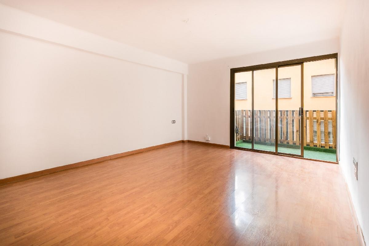 Piso en venta en Palma de Mallorca, Baleares, Calle Antonio Ribas, 218.500 €, 3 habitaciones, 1 baño, 99 m2