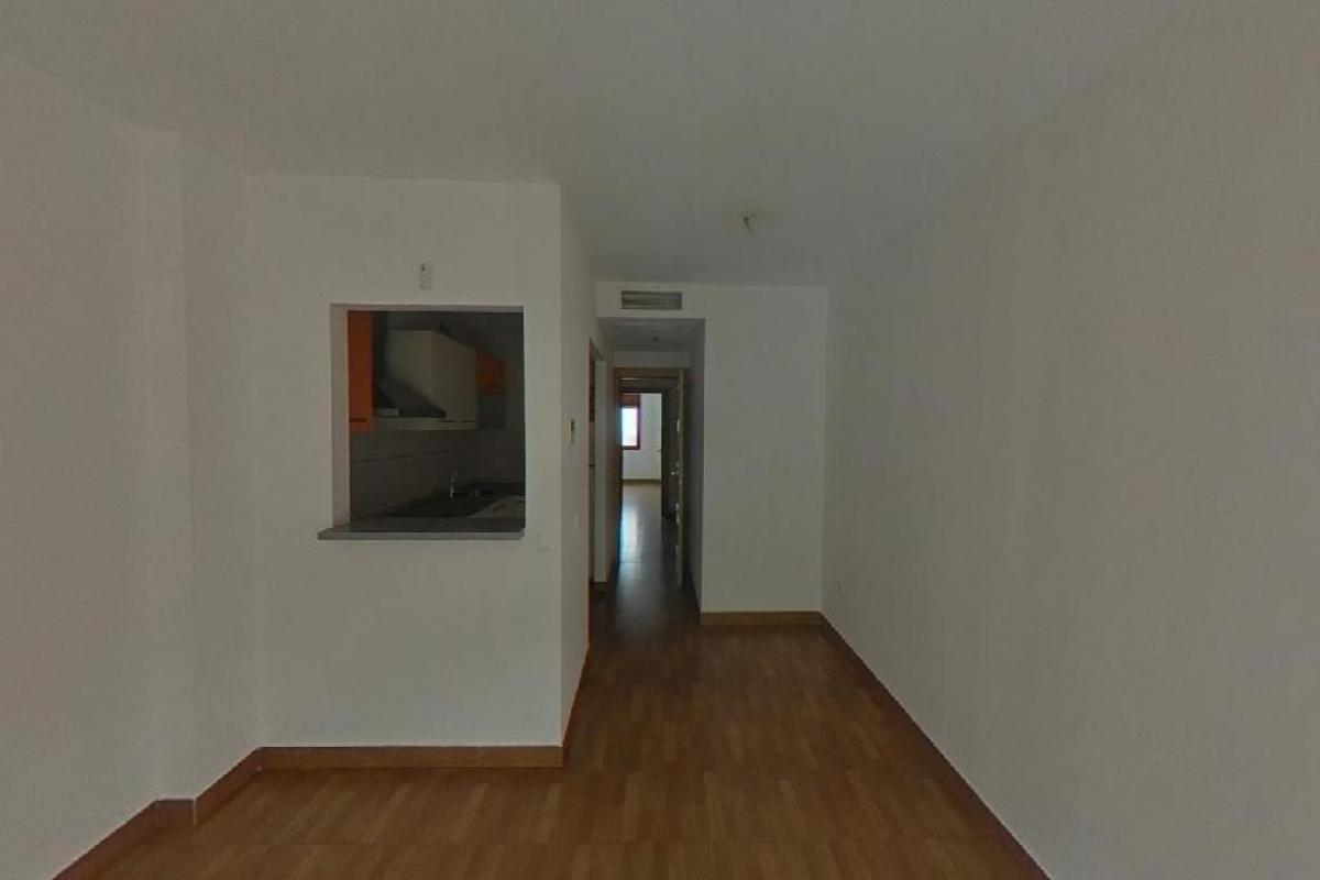 Piso en venta en Málaga, Málaga, Calle Juan de Austria, 130.500 €, 1 habitación, 1 baño, 58 m2