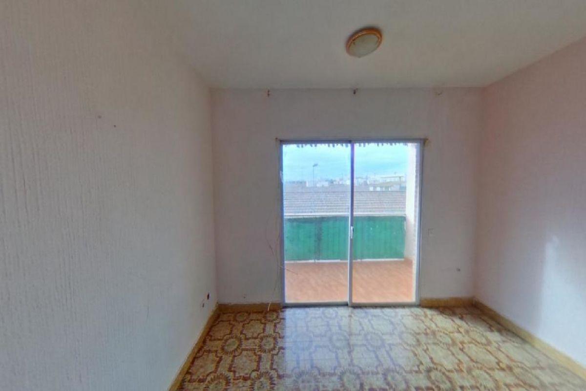 Piso en venta en Torre-pacheco, Murcia, Calle Saavedra Fajardo, 61.500 €, 3 habitaciones, 2 baños, 113 m2