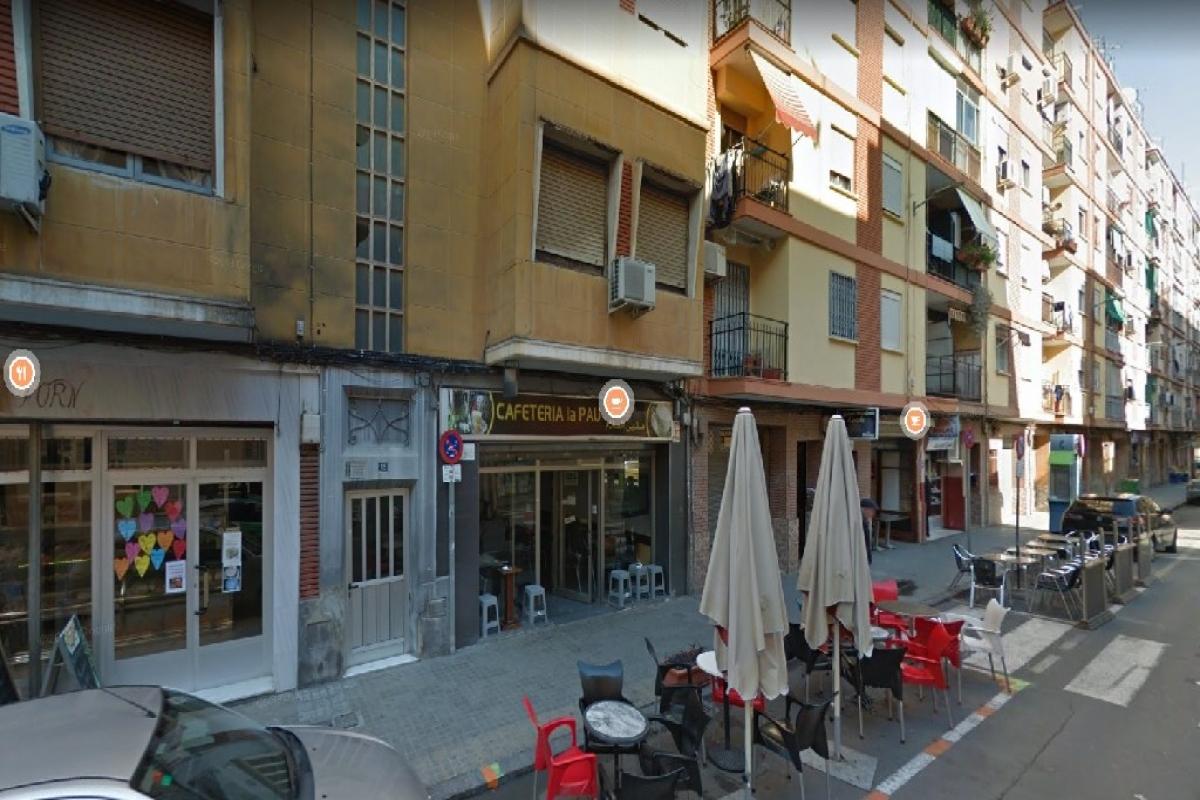 Local en venta en Torrent, Valencia, Calle Nicolas Andreu, 57.000 €, 108 m2