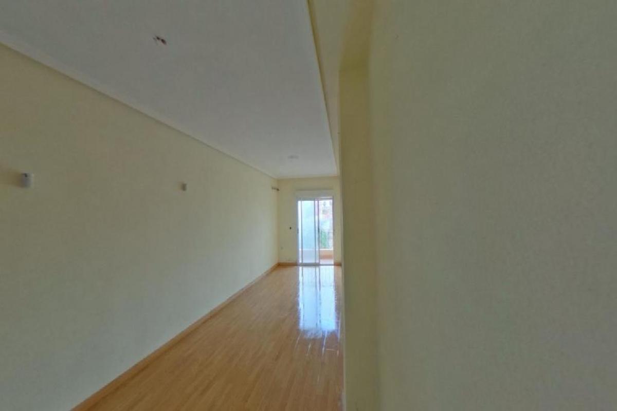 Piso en venta en Torrevieja, Alicante, Calle Patricio Zammit, 66.000 €, 1 habitación, 1 baño, 56 m2