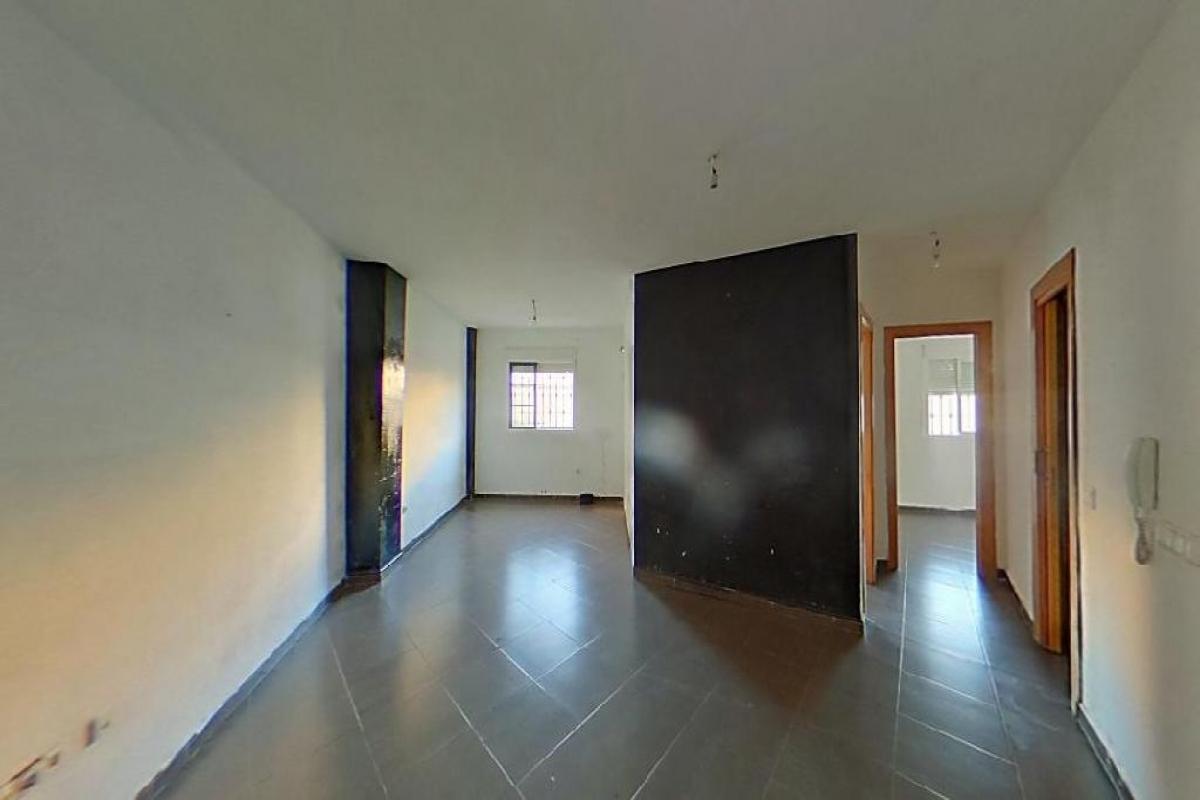 Piso en venta en Roquetas de Mar, Almería, Calle Luis Buñuel, 47.000 €, 2 habitaciones, 1 baño, 60 m2