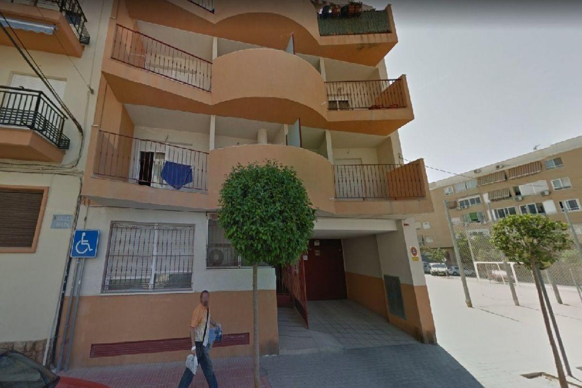 Parking en venta en Barrio los Tubos, San Vicente del Raspeig/sant Vicent del Raspeig, Alicante, Calle Bailen, 6.000 €, 27 m2