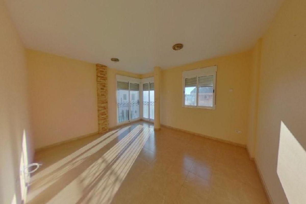 Piso en venta en Pilar de la Horadada, Alicante, Calle Mahon-barrio los Segundas, 73.000 €, 3 habitaciones, 2 baños, 101 m2