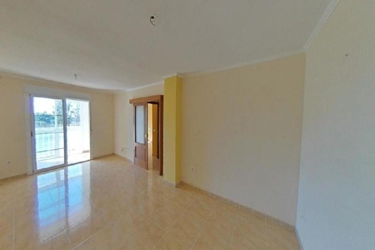 Piso en venta en Roquetas de Mar, Almería, Calle Marinas, 78.500 €, 3 habitaciones, 2 baños, 105 m2