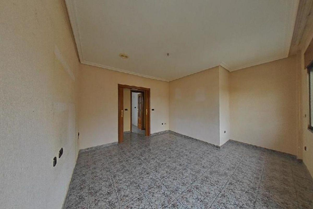 Piso en venta en Murcia, Murcia, Calle Candelaria, 44.000 €, 3 habitaciones, 1 baño, 120 m2