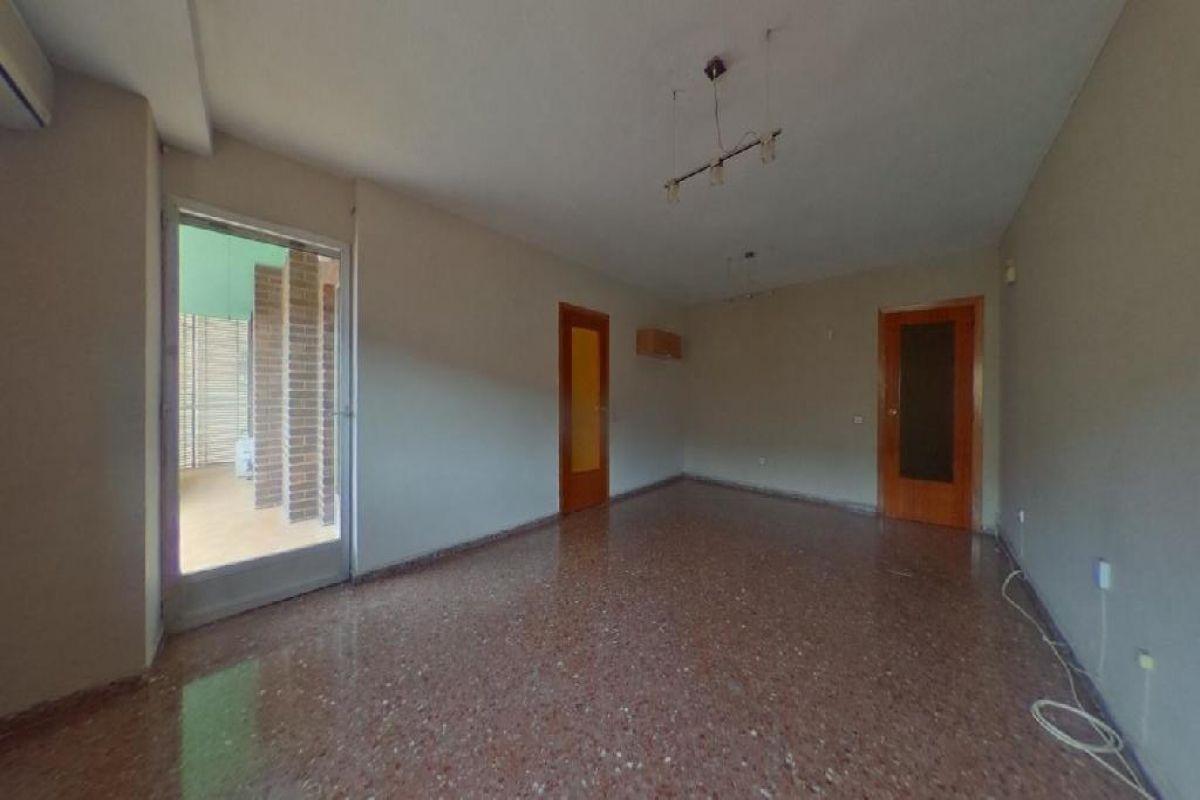Piso en venta en Valencia, Valencia, Calle Holanda, 170.000 €, 3 habitaciones, 2 baños, 117 m2