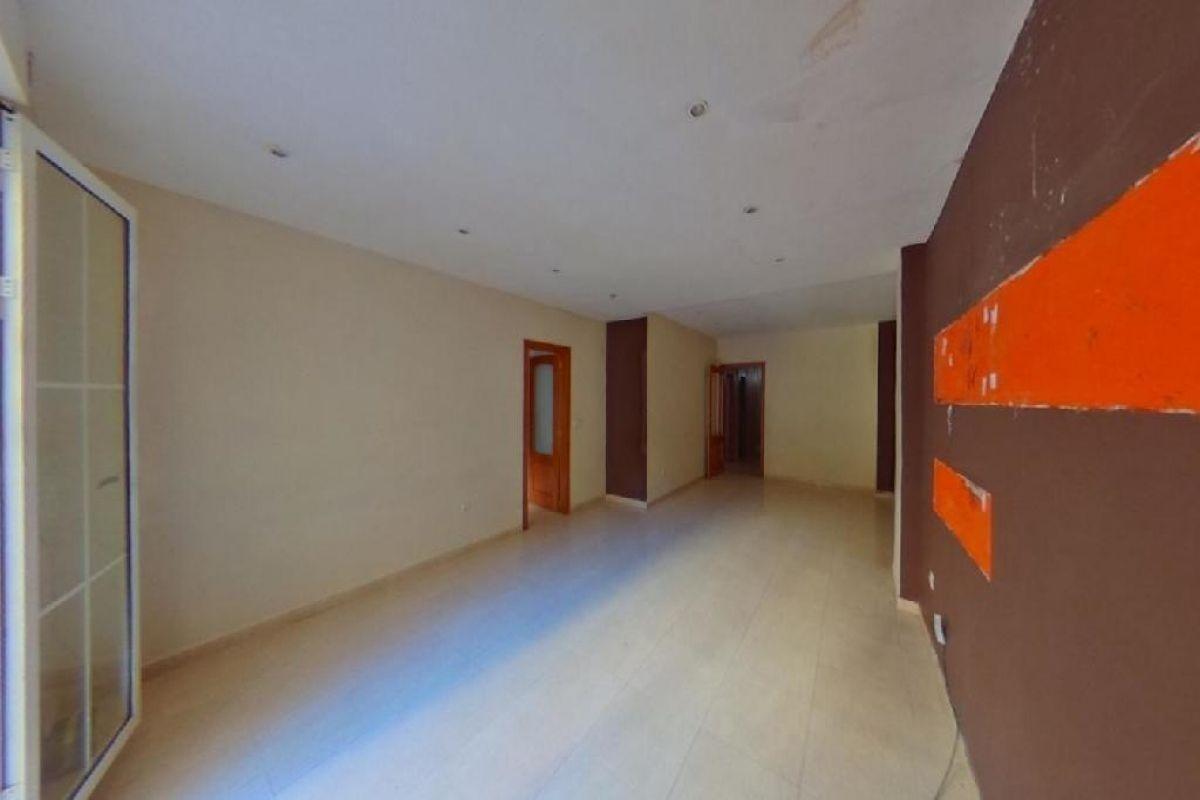 Piso en venta en Gandia, Valencia, Calle Algepseria, 69.000 €, 4 habitaciones, 2 baños, 92 m2