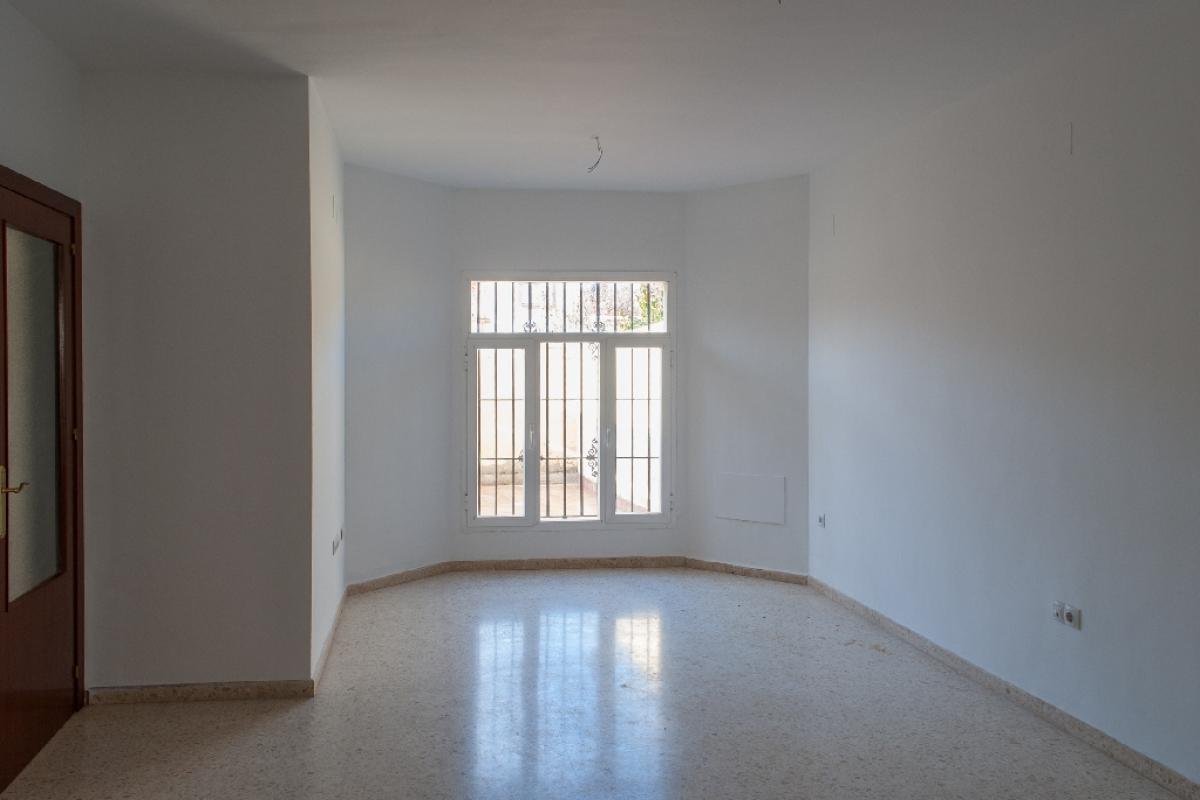 Casa en venta en Jerez de la Frontera, Cádiz, Calle Ermita de Caulina, 151.000 €, 3 habitaciones, 2 baños, 93 m2