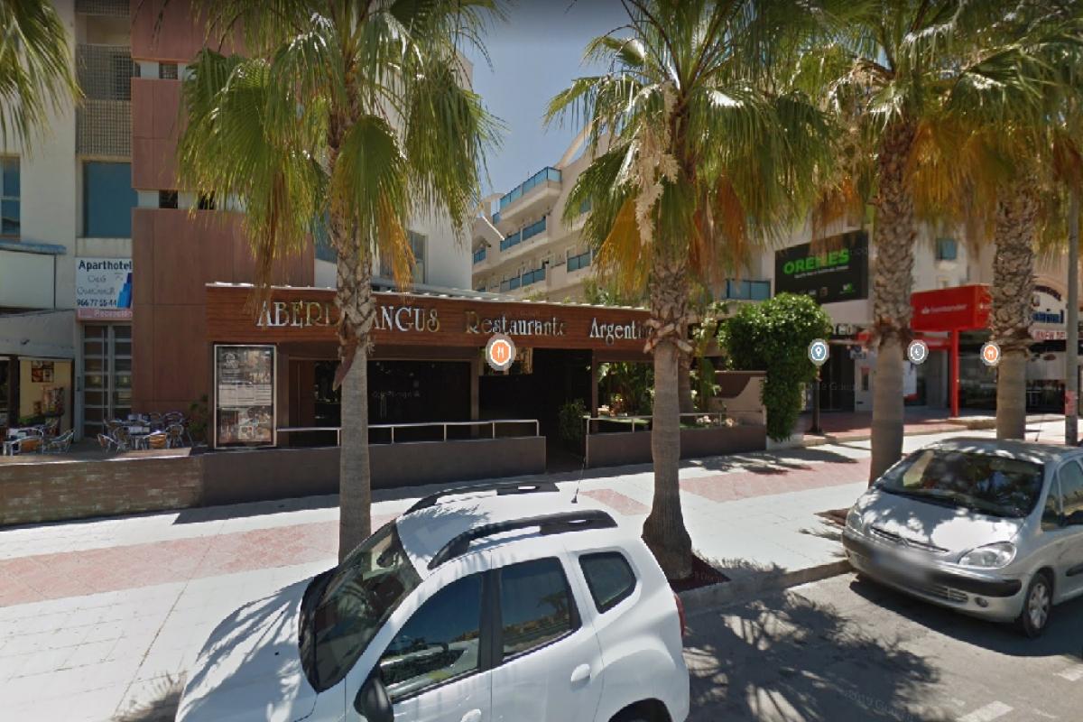 Local en venta en Orihuela, Alicante, Calle Cielo, 71.000 €, 80 m2