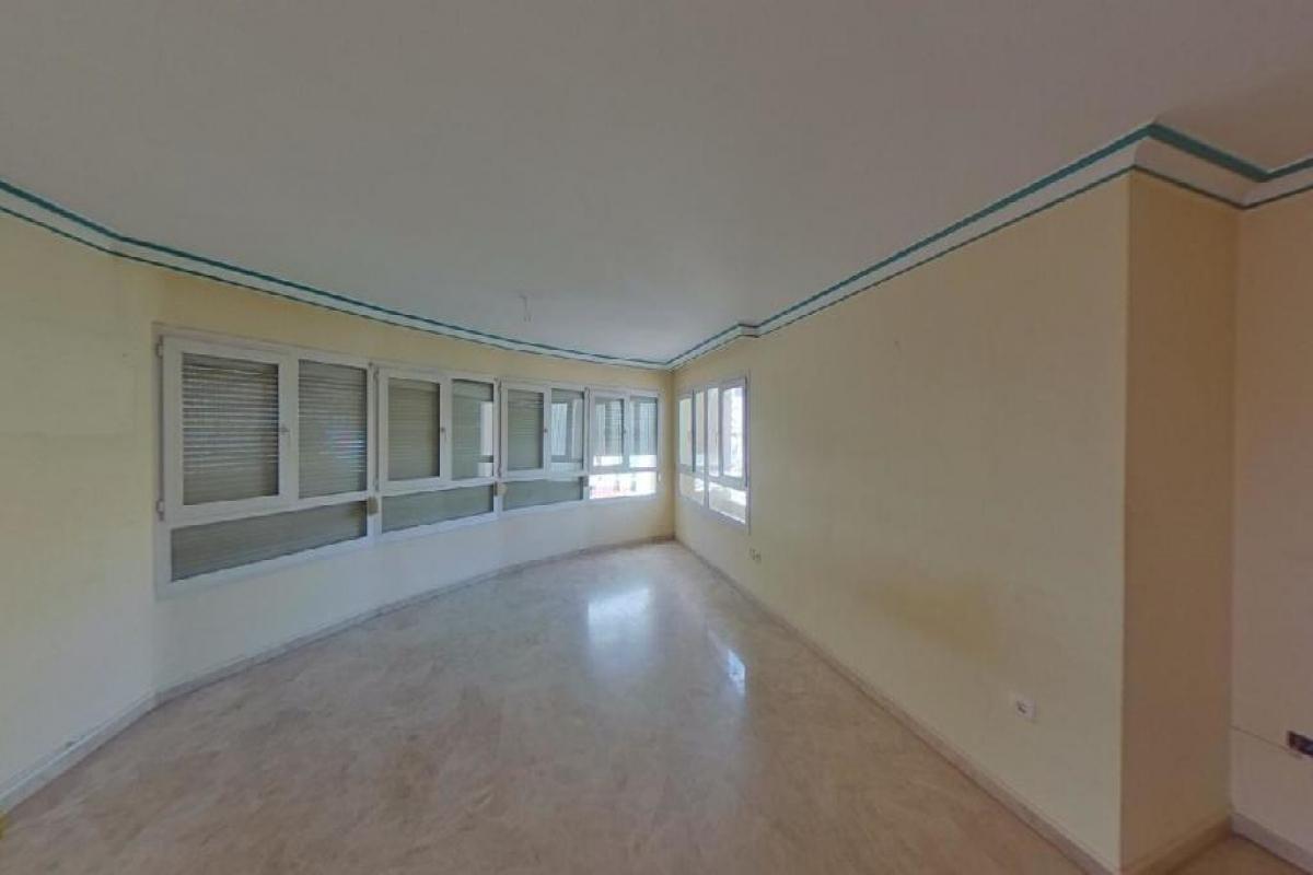 Piso en venta en Torremolinos, Málaga, Calle Rio Mesa, 294.000 €, 4 habitaciones, 2 baños, 192 m2