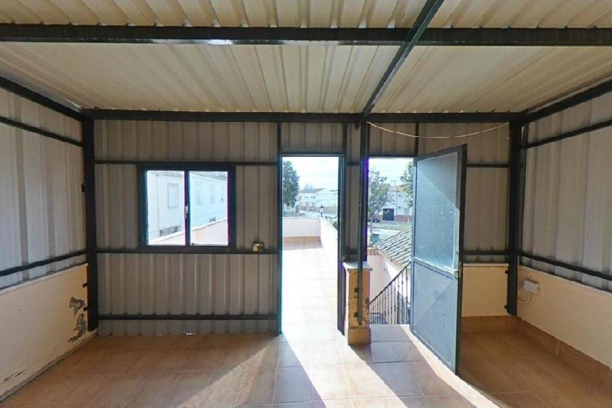 Casa en venta en Campillos, Málaga, Calle Santa Maria Reposo, 95.500 €, 2 habitaciones, 1 baño, 140 m2